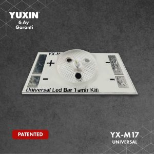 YX-M17 UNIVERSAL LED TV BACKLİGHT TAMİR KİTİ