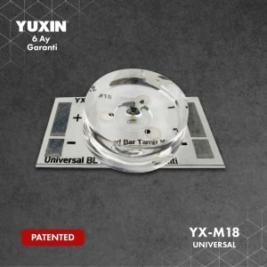 YX-M18 UNIVERSAL LED TV BACKLİGHT TAMİR KİTİ